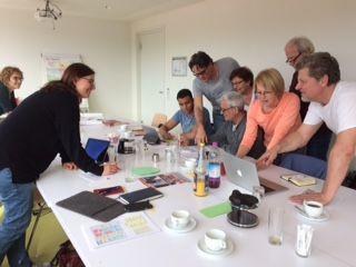 Neurieder SPD diskutiert Gemeinderatspolitik